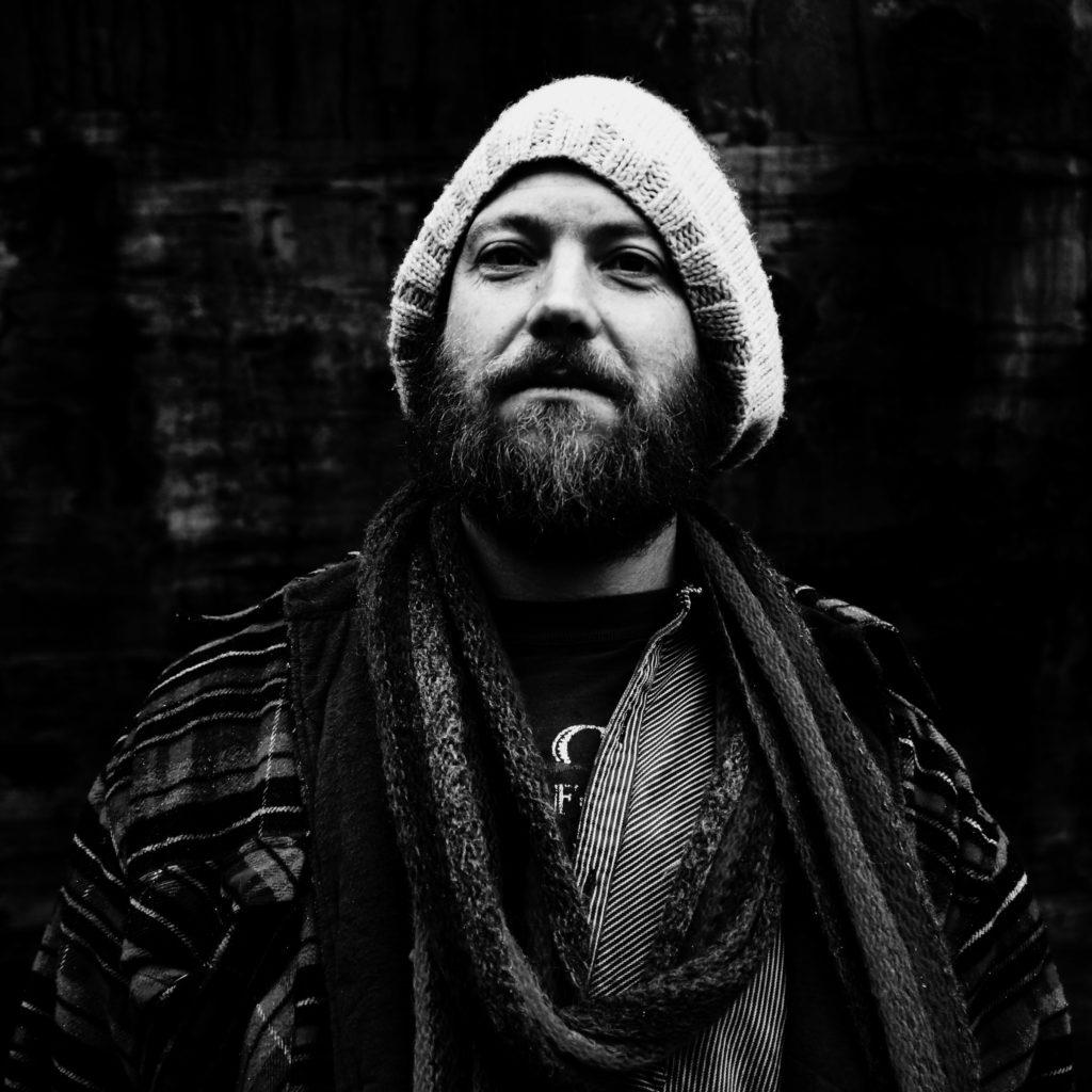 Jørgen SAndvik portrait